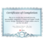 Alan Cooper Certified