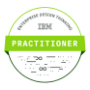 IBM Certified Design Thinker